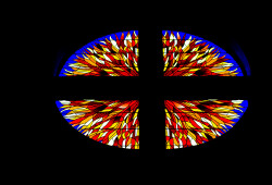 Sanctuary Flame Stained Glass_cropped