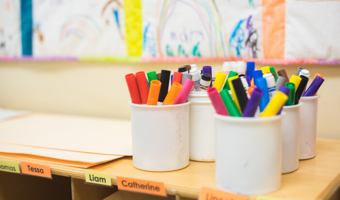 Preschool Reopening Info