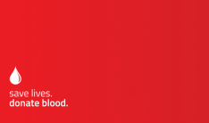 Sign Up for the Blood Drive