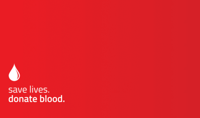 Blood Drive - June 17