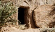 Easter Sunday - April 21