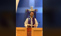 Online Worship Info