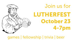 LutherFest